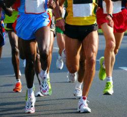 Benefici dell'acqua alcalina per gli Sportivi