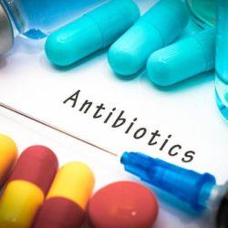 L'antibiotico