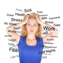 Stress: i rimedi naturali che ti aiutano
